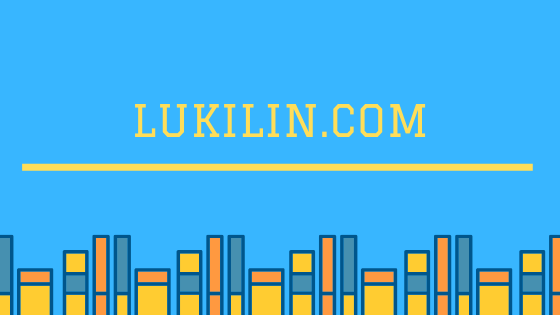 Welcome to LukiLin.com